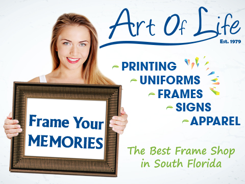 Welcome to Art of Life - >Printing Company West Palm Beach: Digital ...